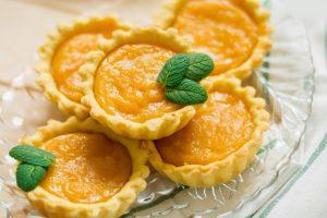 galletitas de limon faciles