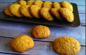 Como hacer galletas caseras para niños paso a paso