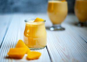 Como hacer jugo de mango